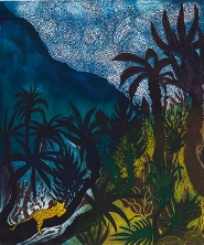 Sari Bremer - Jungle Nights