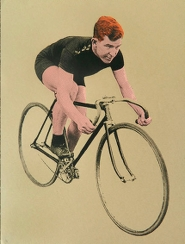 Billy Craven - Bike Racer on Kraft
