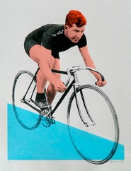 Billy Craven - Bike Racer