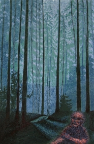 Jaana Paulus - Lost in the forest