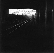 Anja Percival - Station light XI