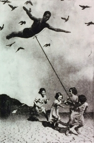 Jaco Putker - The girls and the diver